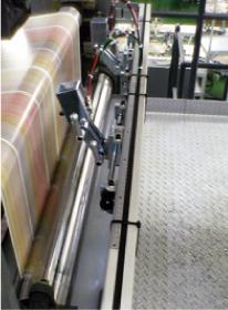 ソフトニング装置の写真2